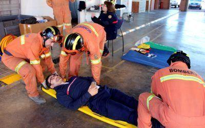 La importancia de los primeros auxilios para superar momentos de emergencia